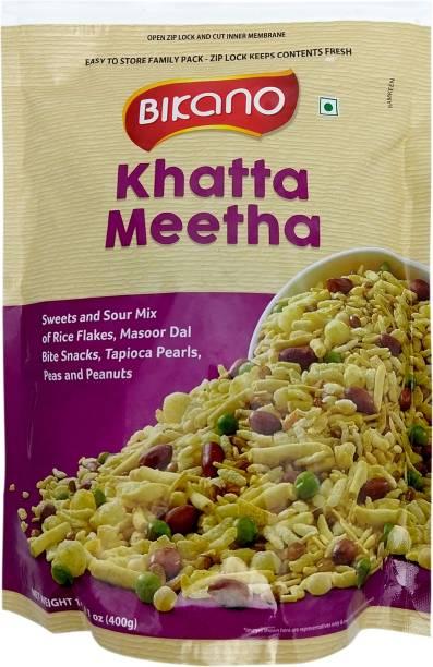 Bikano Khatta Meetha