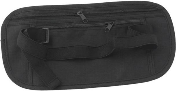 ae3d508b2b61 Futurekart 1 piece Bum Bag Hidden Pouch Travel Fanny Pack Secret Waist Belt  Pack Bag