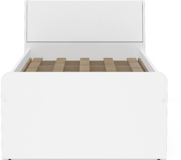 Furn Central Marco Kids Engineered Wood Single Bed