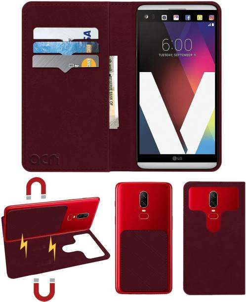 ACM Flip Cover for Lg V20
