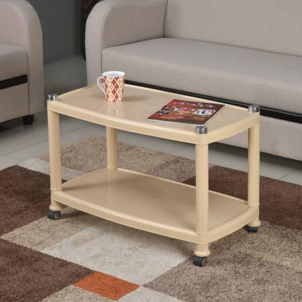 Nilkamal Centble 5 Plastic Coffee Table