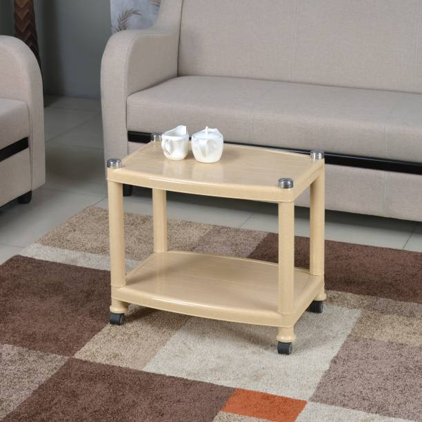 Nilkamal Centble 2 Plastic Coffee Table