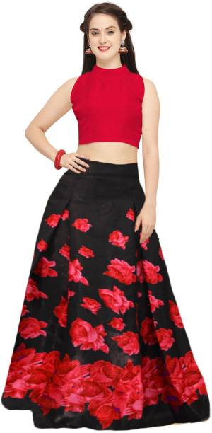 Top And Skirt Set - Buy Top And Skirt Set Ethnic Sets Online at Best ... 1e973237f