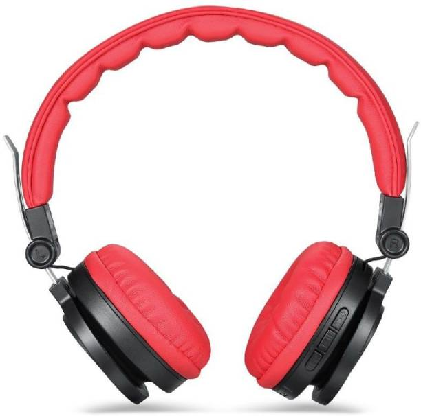 Zoook BASS X1000 DJ Bluetooth Headset