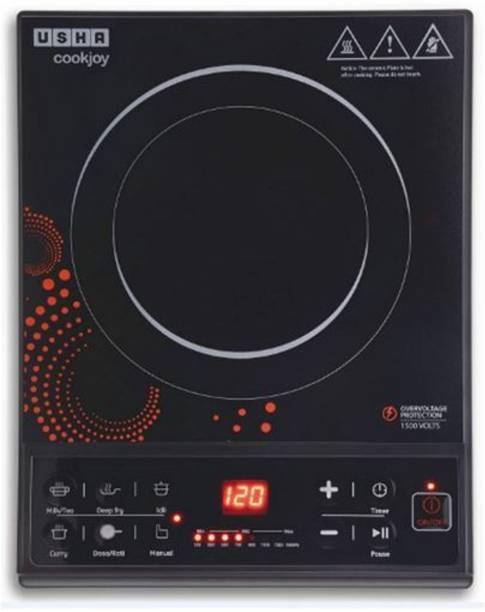 USHA 3616 Induction Cooktop