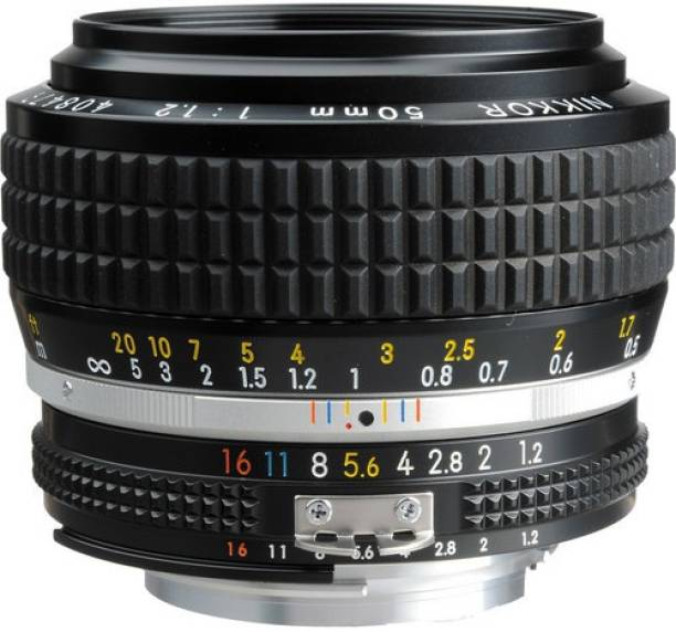 Nikon Camera Lenses - Buy Nikon Camera Lenses Online at Best