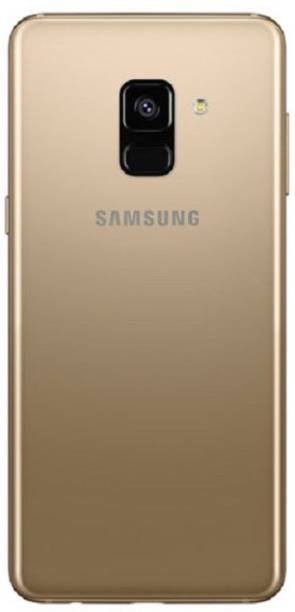 Plus Samsung Galaxy A8 Plus Back Panel