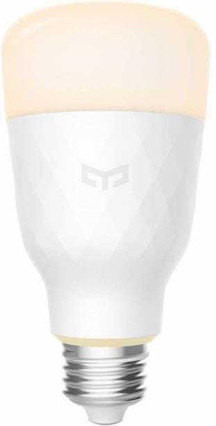 Yeelight LED Tunable White Smart Bulb