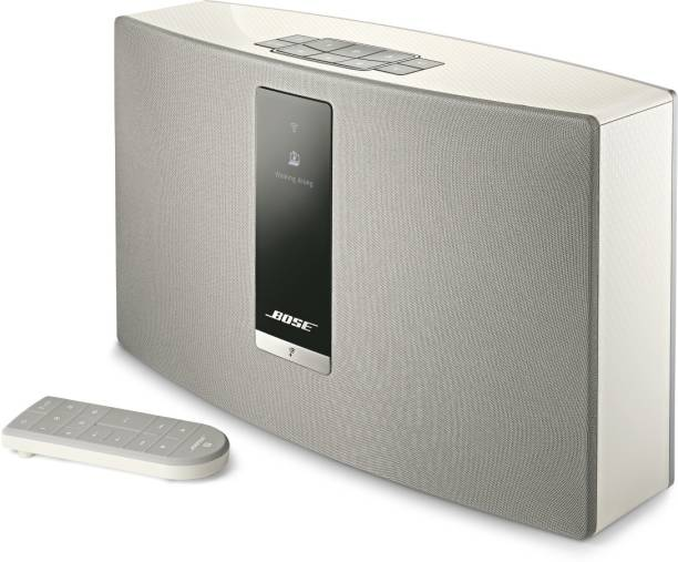Bose SoundTouch 20 III Bluetooth Speaker