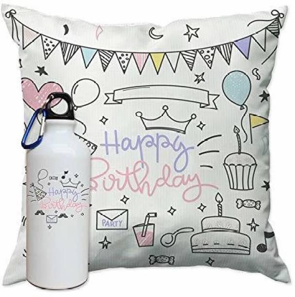 Khirki Cushion Gift Set