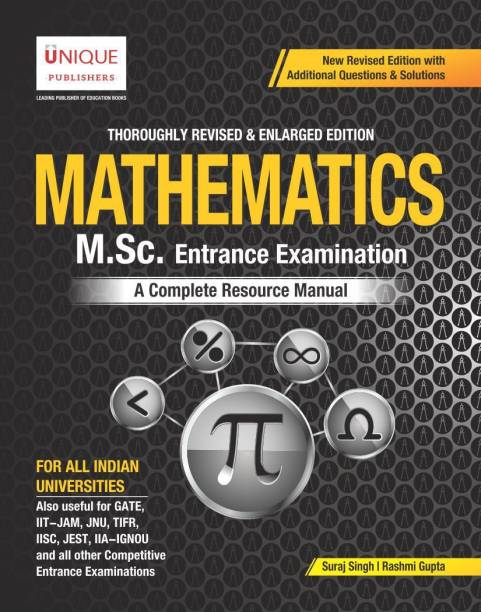 M.Sc. Mathematics