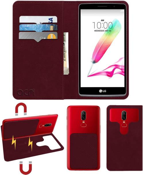 ACM Flip Cover for Lg H540d
