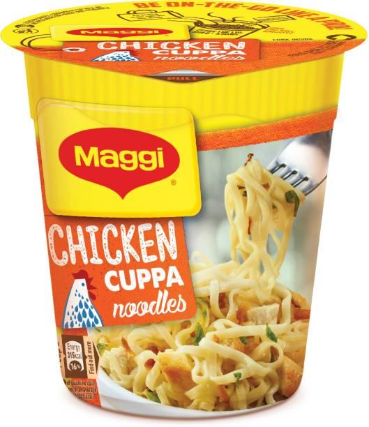Maggi Chicken Cup Noodles Non-vegetarian