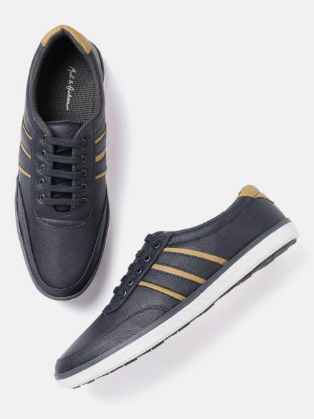 MAST & HARBOUR Sneakers For Men