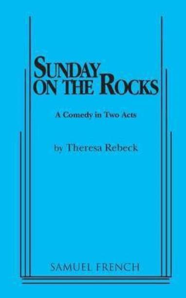 Sunday on the Rocks