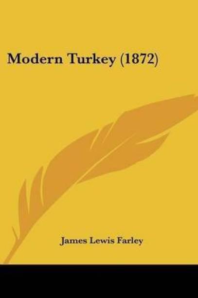 Modern Turkey (1872)