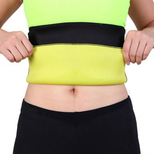 bf5860257 Svello M Size hot shaper Sweet Sweat Belt Waist Trimmer Belt Fat Burner  Belly Sauna Sweat