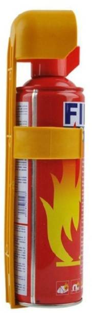 Chromoto ™ Heavyduty Water & Foam Car Fire Extinguisher Fire Extinguisher Mount