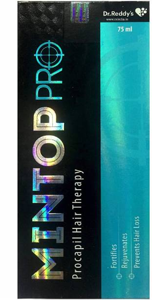 Dr Reddy Mintop Pro hair therapy
