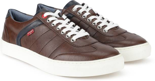 2ee7f7ef3527 Levis Shoes - Buy Levis Shoes Online at Best Prices In India