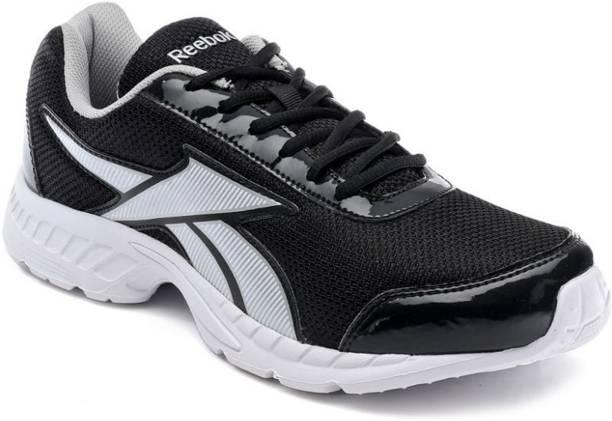 44baa4234 Reebok Black Sport Shoes Flipkart - Style Guru  Fashion