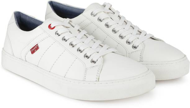 95f6513edc12 White Shoes - Buy White Shoes Online For Men At Best Prices in India ...