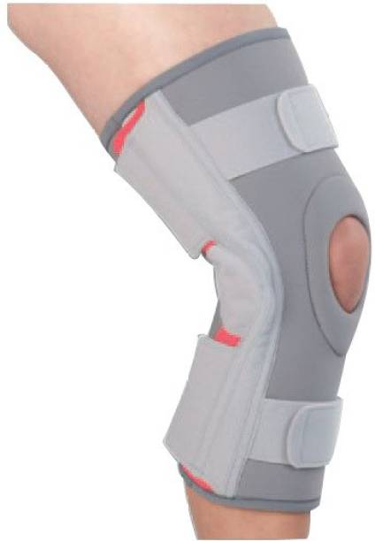 986b8bb09e Kudize Functional Knee Support Joint Protection Open Patella Hinge Brace  Knee Support