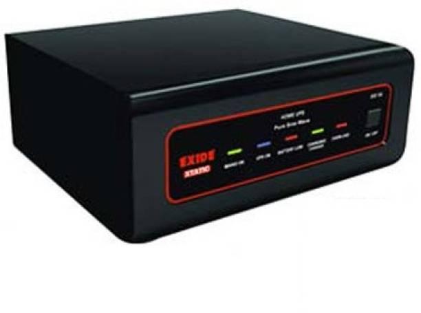 EXIDE 12V- 850va Xtic 850va xtatic Pure Sine Wave Inverter