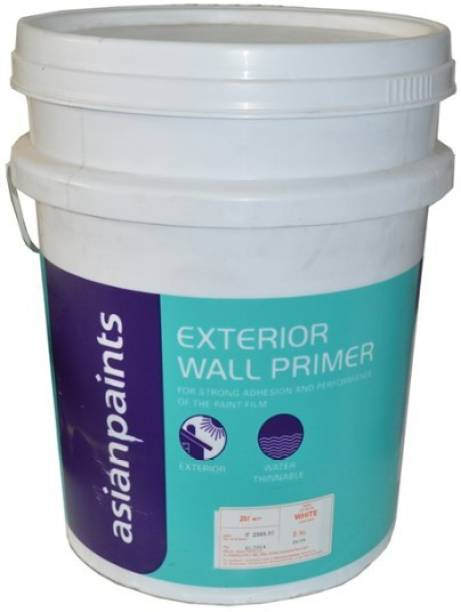 Asian paint Paint034 Pink Distemper Wall Paint