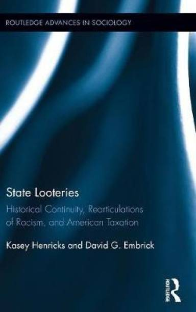 State Looteries