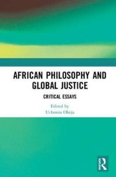 African Philosophy and Global Justice