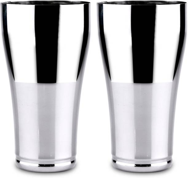 Classic Essentials (Pack of 2) ITM003016 Glass Set