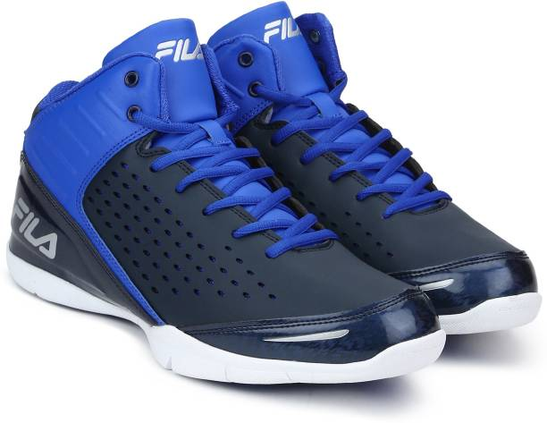 0c743c101d718 Basketball Shoes - Buy Basketball Shoes Online at Best Prices in ...