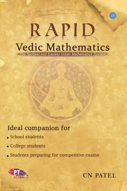 Rapid Vedic Mathematics