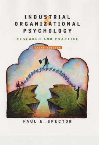 Industrial and Organizational Psychology: Wiley Student Edition