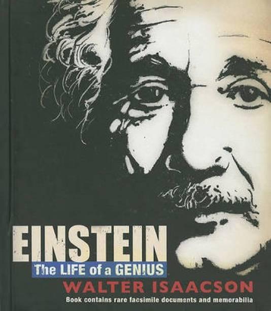 Einstein - The Life of a Genius