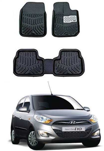 MAGNET Plastic 3D Mat For  Hyundai i10
