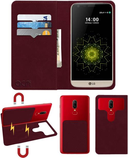 ACM Flip Cover for Lg G5 Se