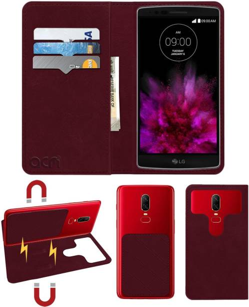 ACM Flip Cover for Lg G Flex 2