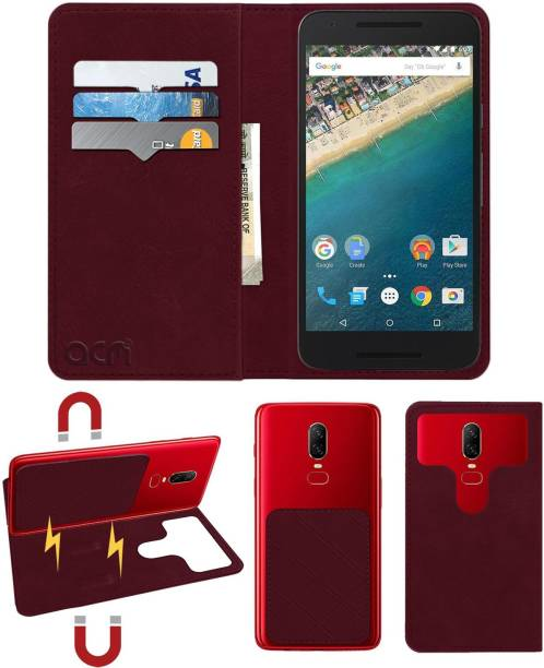 ACM Flip Cover for Lg Nexus 5x