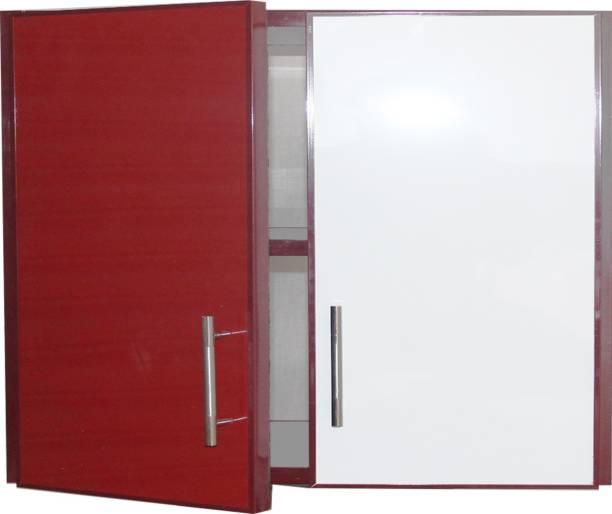 ah creative ahcrbx01 Metal Cupboard