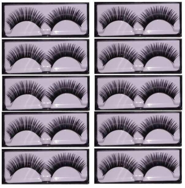 RTB eyelash set of 10