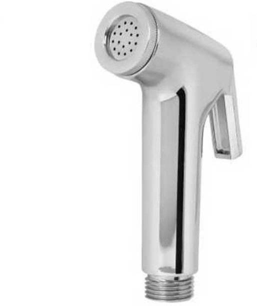 Kurvz Continental Health Faucet PVC Chrome Plated Shower Head