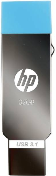 HP v302m OTG 32 GB Pen Drive