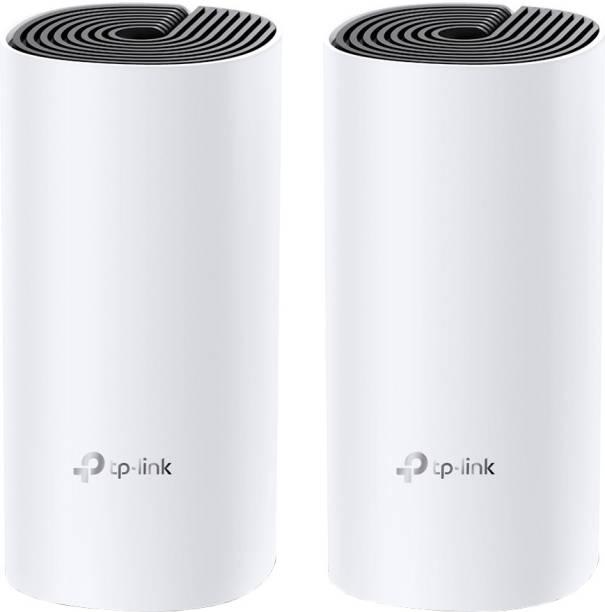 TP-Link Deco M4 (2-Pack) 1200 Mbps Mesh Router