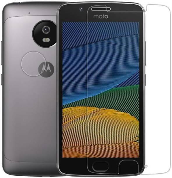 gLADOS Tempered Glass Guard for Motorola G5