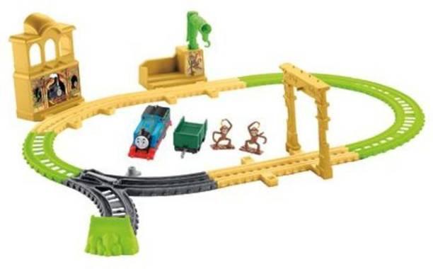 Thomas & Friends Train Monkey Palace Set