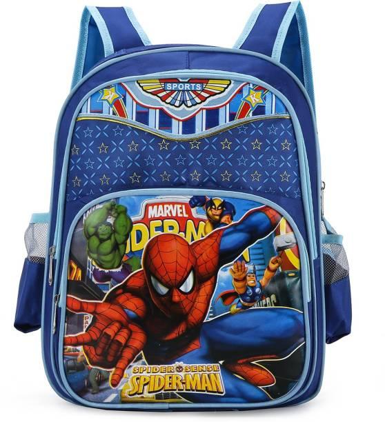 98b20f0f4e Tinytot School Bag School Backpack College Bag Travel Bag Waterproof School  Bag