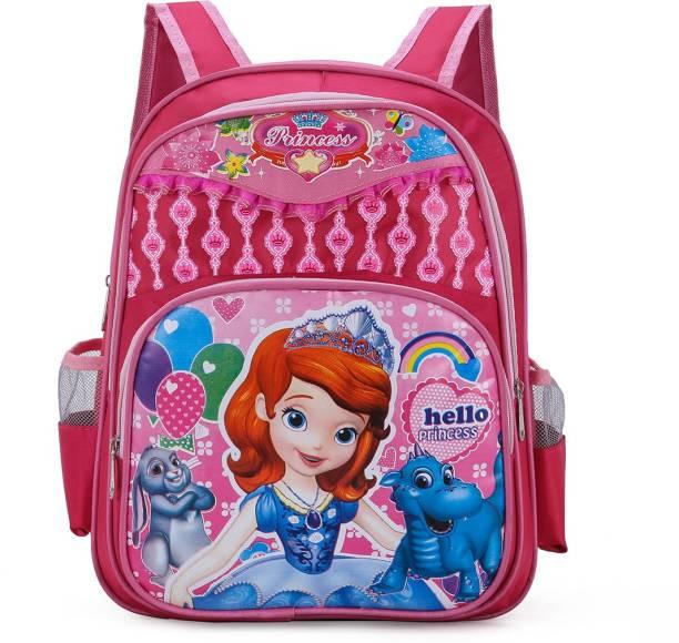 b8bdcfbe54 Tinytot School Bag School Backpack College Bag Travel Bag Waterproof School  Bag