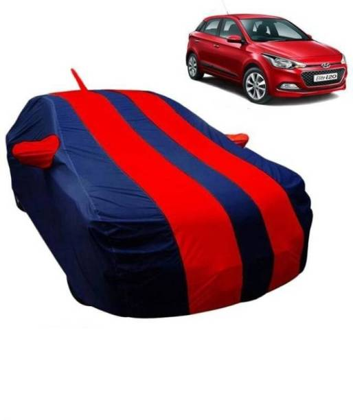 ANLOPE Car Cover For Hyundai i20 (With Mirror Pockets)